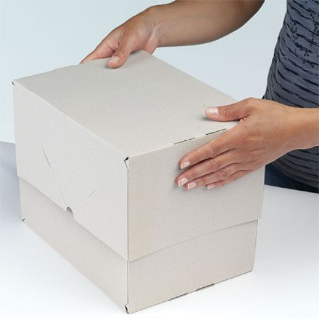 Topa Verpakking Paraatdozen A4