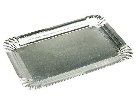 Paardekooper Snackschaaltjes karton met aluminium