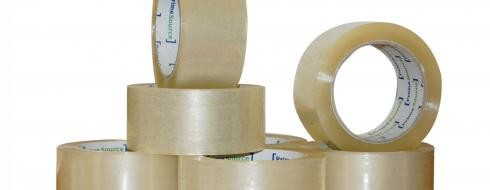 Bunzl Retail & Industry Tape en sluitmateriaal