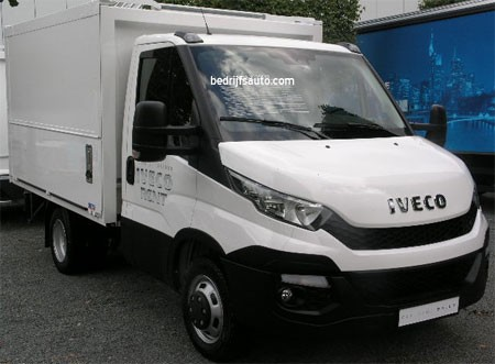 iveco daily 35c17 chassis cabine. Black Bedroom Furniture Sets. Home Design Ideas