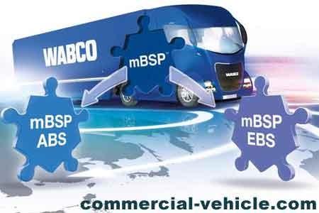 Wabco mBSP