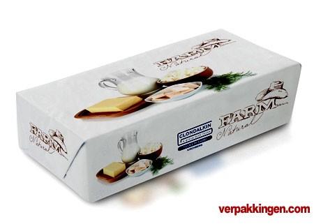 Clondalkin Kirchberg PET butterwrap