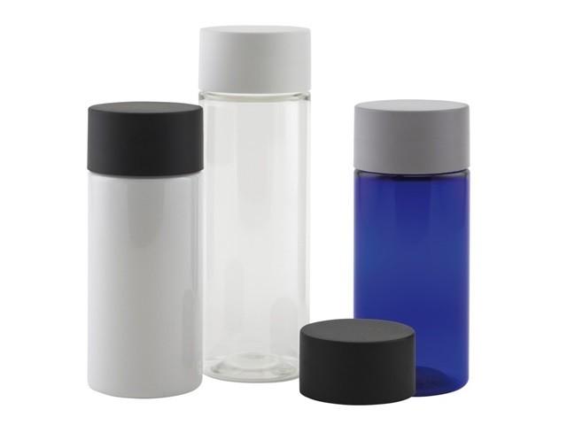Plastic potten for Plastic verpakkingen