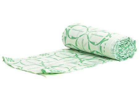 Van der Windt Verpakking Bio-based afvalzakken