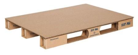 DSSmith KAYPAL Industrial kartonnen pallet