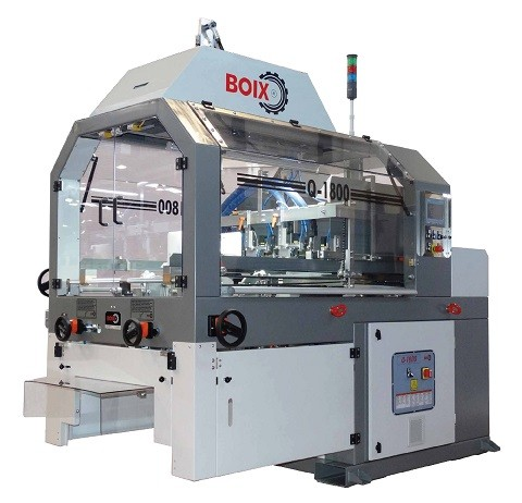 Boix Q-1800