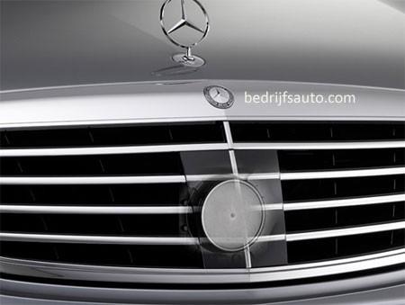 Mercedes-Benz Optie 271 PRE-SAFE Impulse