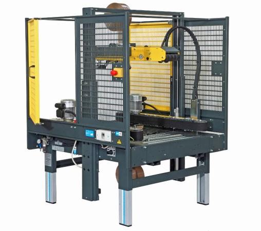 Siat XL46-P Dozensluitmachine voor wisselende doosformaten