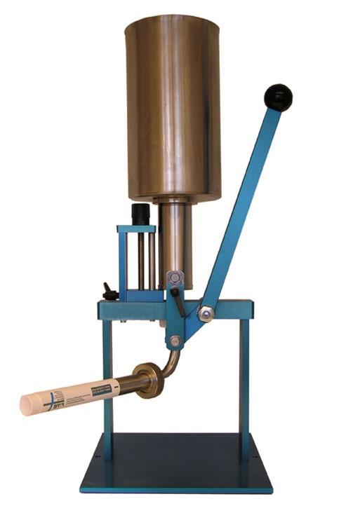 ADLP MA Vulmachine voor tubes, potjes en flesjes
