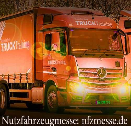 Mercedes-Benz — TruckTraining