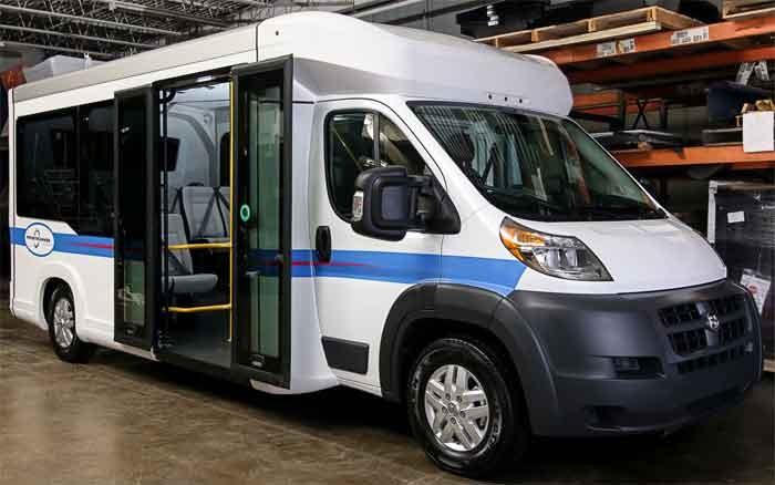 Coxx verhuist productie van lagevloerchassis voor Amerikaanse minibussen naar VS
