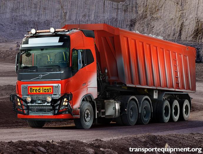 Noors bedrijf koopt autonome transportoplossing bij Volvo