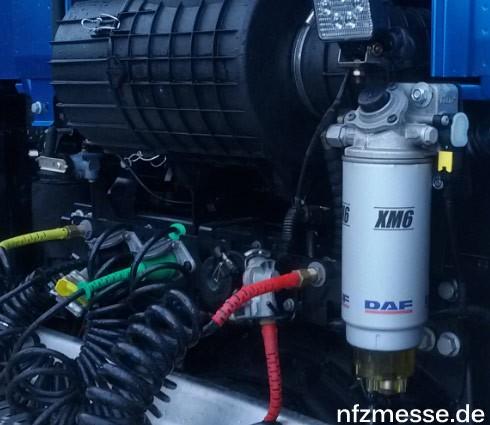 DAF XM6