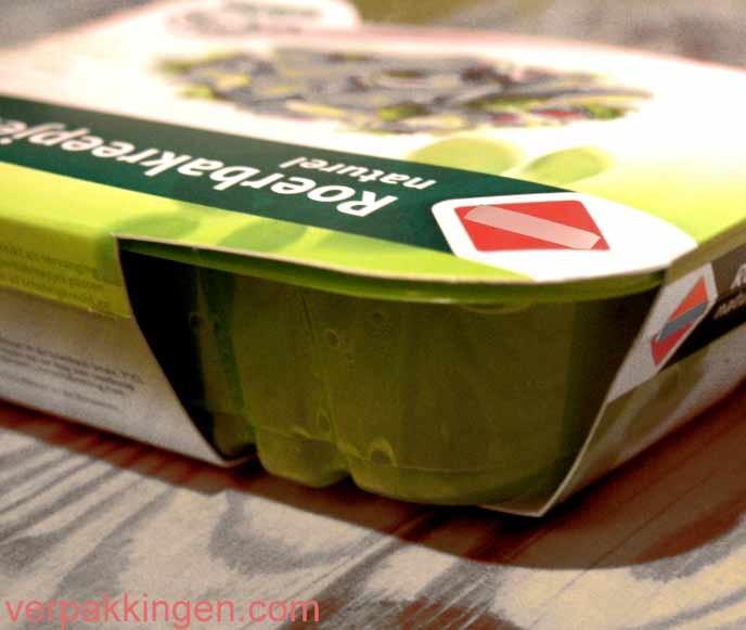 Supermarkten willen verpakkingsmateriaal in zes jaar met twintig procent verminderen