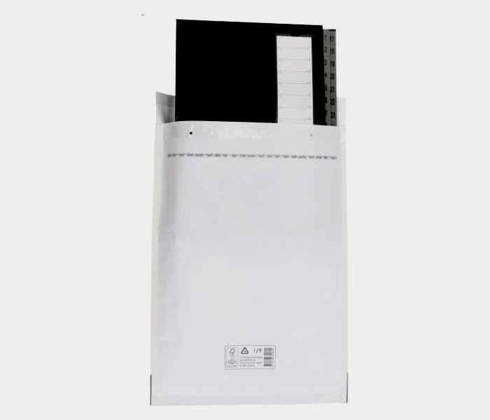 Verzendverpakkingenshop Goedkope luchtkussenenveloppen