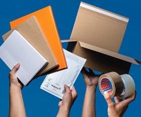Verzendverpakkingenshop Tape in alle soorten en maten!