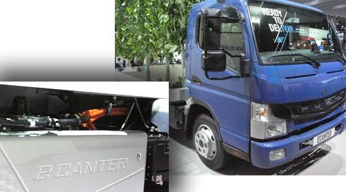 Daimler Trucks & Buses und CATL vereinbaren globale Belieferung von Batteriemodulen für elektrische LKW