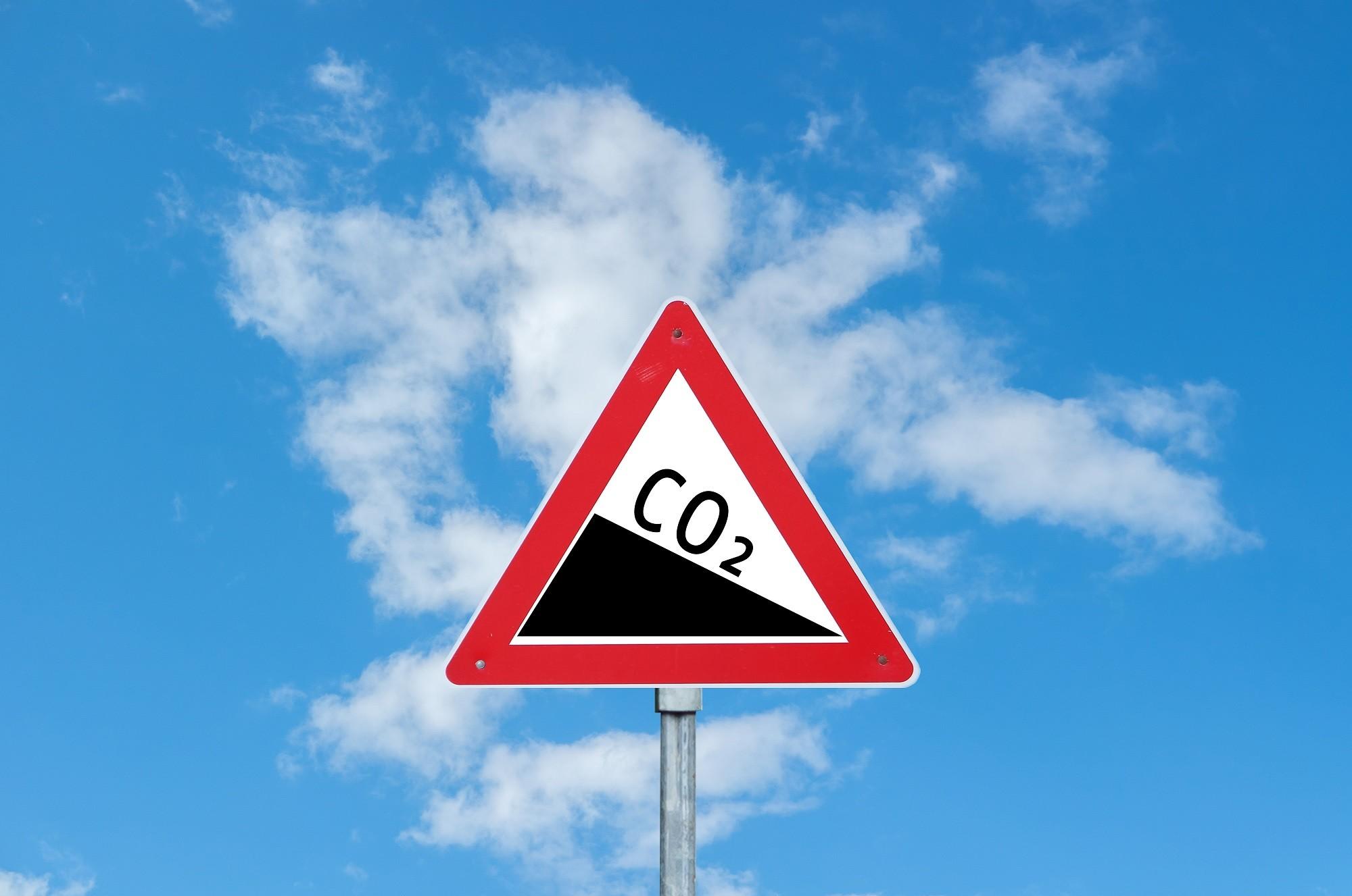 MendriX maakt CO2 tot Unique Selling Point voor de transporteur