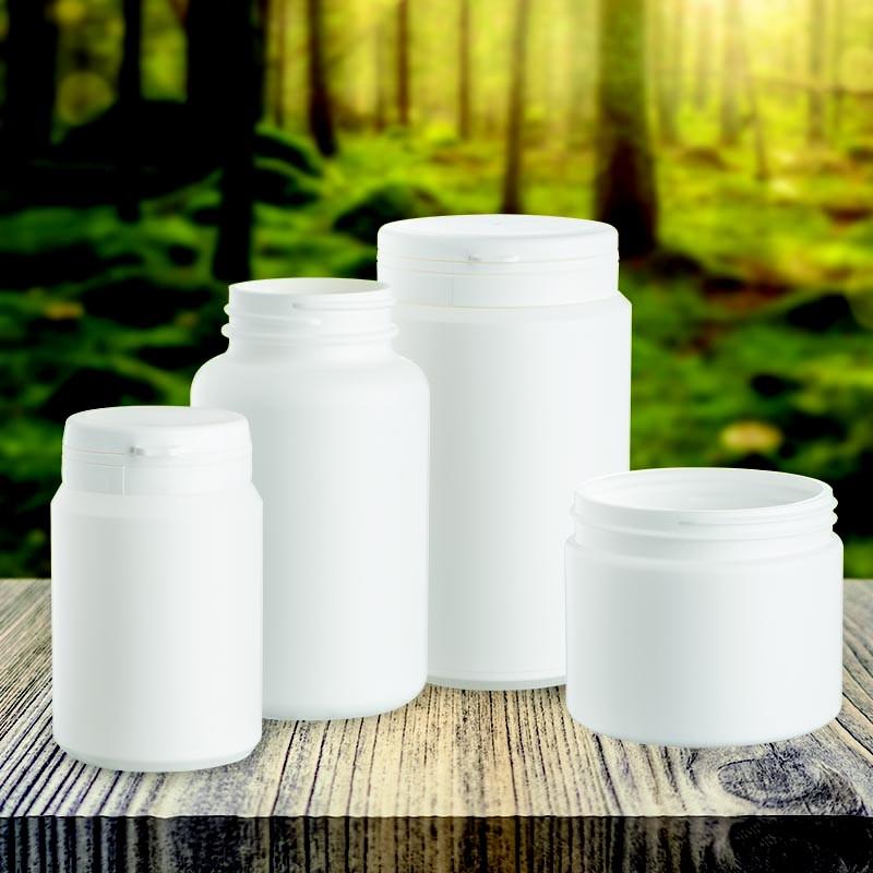 Pont Green Bio-based PE verpakkingen