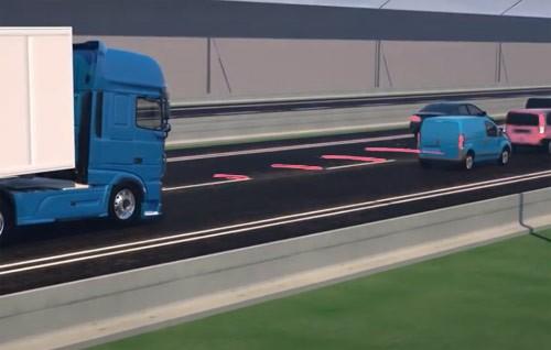 Wabco AEBS-3 nu standaard op nieuwe DAF Trucks