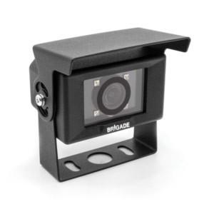 Brigade VBV-7000C High Definition Achteruitrijcamera's