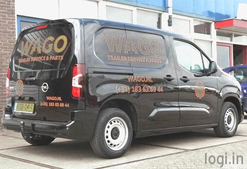 Opel Combo L1H1 1.5Diesel 75kW