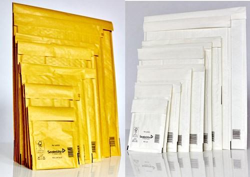 Sealed Air MailLite enveloppen