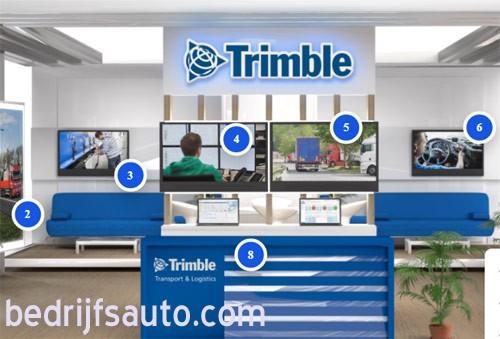 Trimble Transport en Logistiek houdt 29 oktober online beursevent