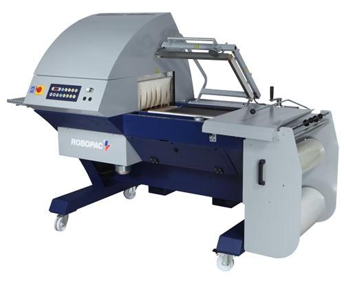 Robopac Pack 5040 A / 6050 A