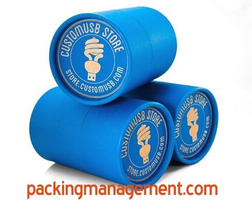 Ganzhou Carton tubes