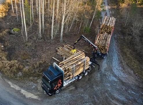 Scania R 770 XT 6x4