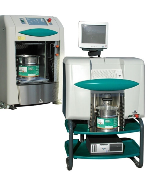Mol Coatings MCC  Farbmischsystem
