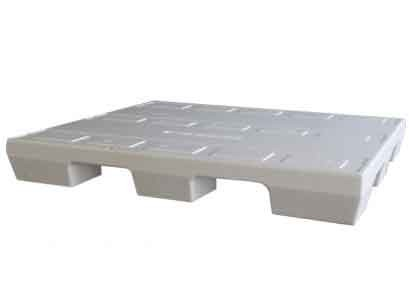 Airdex EPS-pallets (Styrofoam)